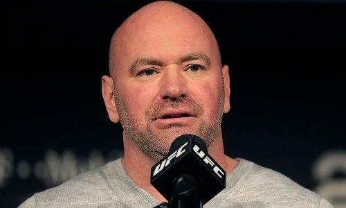 «Он — невероятный боец». Дэйна Уайт высказался о будущем Нейта Диаза в UFC