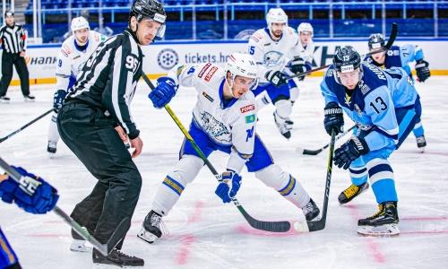 Соперник «Барыса» по Восточной конференции раскрыл детали своей подготовки к сезону КХЛ