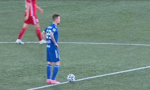 Видеообзор матча Премьер-Лиги «Кайсар» — «Туран» 0:0