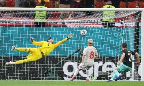 Разгромившая Казахстан сборная Северной Македонии с поражения стартовала на ЕВРО-2020
