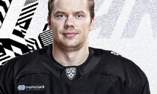 Обладатель Кубка Гагарина-2021 назвал причину ухода в другой клуб конференции «Барыса» в КХЛ