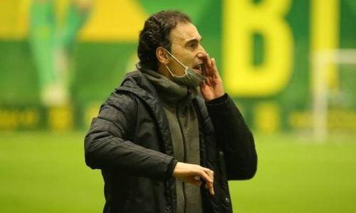 Бабаян собрался сменить «Тобол» на клуб РПЛ. Туда собрался и Шомко