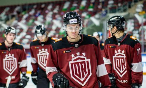 Новые изменения в форме соперника «Барыса» в КХЛ не воодушевили фанатов. Фото