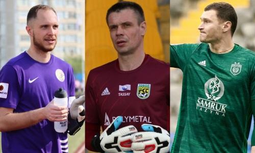 Мокину нет равных? ТОП-7 лучших вратарей Премьер-Лиги по сухим матчам
