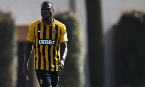 Стали известны детали перехода Штрели Мамба из «Кайрата» в немецкий клуб