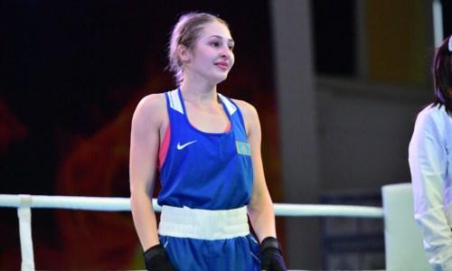 «Это потрясающее чувство!». Казахстанская боксерша показала, как выглядит настоящий отдых. Фото
