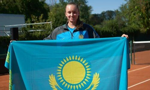 Стало известно, кто из теннисистов представит Казахстан на Олимпиаде в Токио