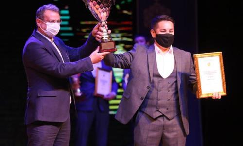 Определены победители ХІ летней Универсиады Республики Казахстан