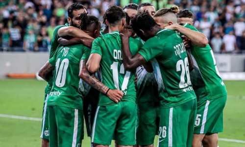«Кайрат» узнал первого соперника в Лиге Чемпионов