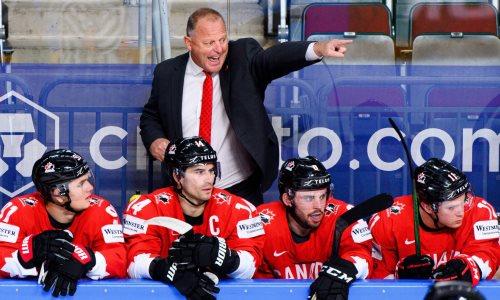 Тренер выбившей Казахстан на ЧМ-2021 сборной Канады возглавит клуб НХЛ