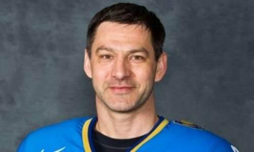 Участник двух Олимпиад за сборную Казахстана вошел в тренерский штаб подмосковного «Динамо»