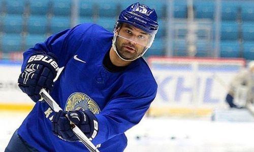 Потерявший в зарплате Доус не станет жалеть о невозврате в «Барыс» и уходе из КХЛ. Известны причины