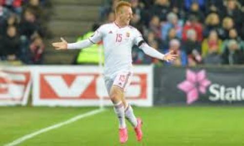 Экс-игрок «Астаны» примет участие в матче ЕВРО-2020 против действующих чемпионов