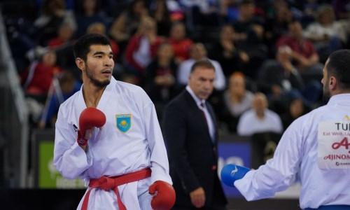 «Рады и удивлены одновременно». В сборной Казахстана по каратэ прокомментировали две олимпийские лицензии