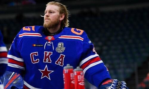 Соперник «Барыса» по КХЛ усилился полуфиналистом Кубка Гагарина