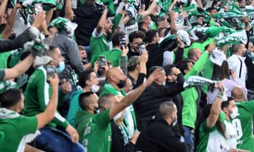 «Не жалейте!». Фанаты «Маккаби» призывают уничтожить «Кайрат»