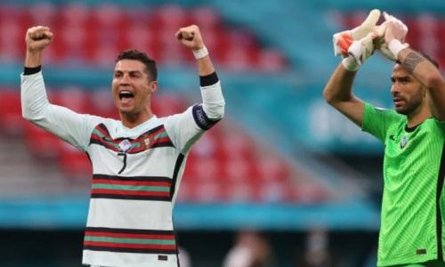 Португалия — Германия: прямая трансляция матча ЕВРО-2020