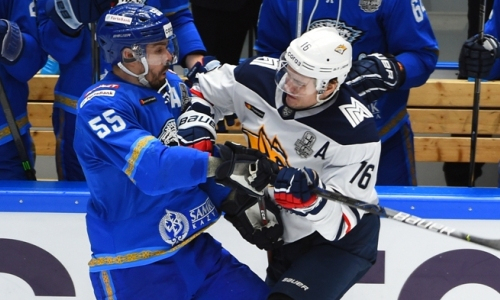 В России ответили, стал ли «Металлург» с приходом казахстанцев опаснее «Барыса» и других конкурентов по Востоку КХЛ