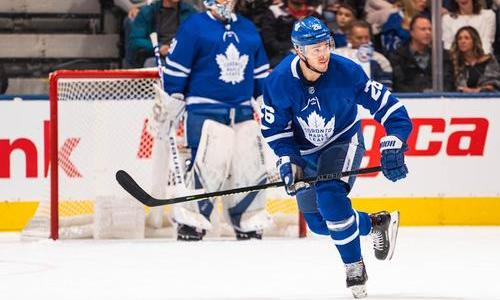 Соперник «Барыса» по Востоку КХЛ усилился форвардом с опытом игры за «Лос-Анджелес» и «Торонто»