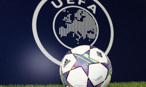 УЕФА отстранил Беларусь от проведения всех матчей под своей эгидой. Это решение затронет экс-наставников «Астаны»