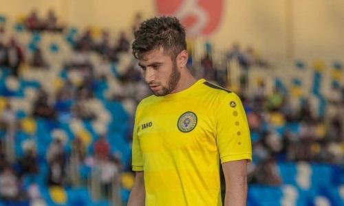 «Кыран» впервые за девять туров Первой лиги потерял очки