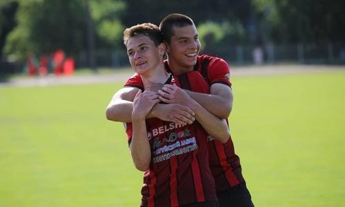 Казахстанец забил дебютный гол в европейском чемпионате и помог команде разгромить соперника