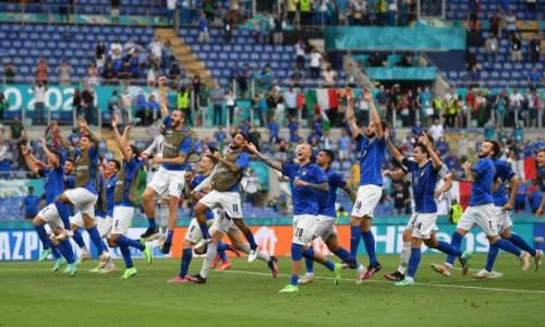 Соперник Казахстана по отбору ЧМ-2022 может сыграть с Италией уже на старте плей-офф ЕВРО-2020