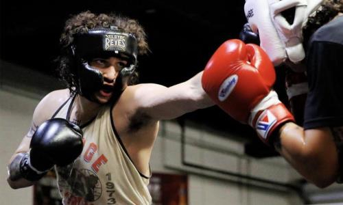Внук Мохаммеда Али дебютирует на профи ринге. Известны дата и соперник