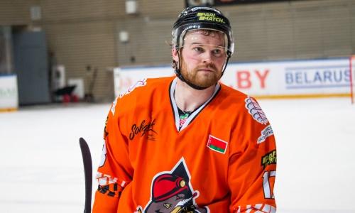 «Барыс»? На лучшего бомбардира чемпионата Беларуси претендуют три клуба КХЛ
