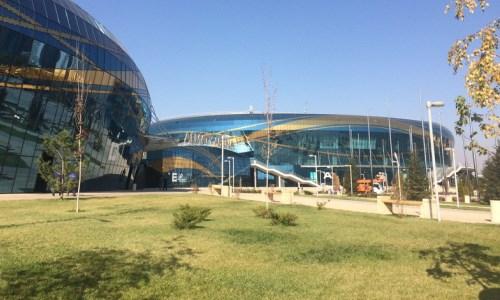 Определились даты и место проведения очередного Кубка Казахстана
