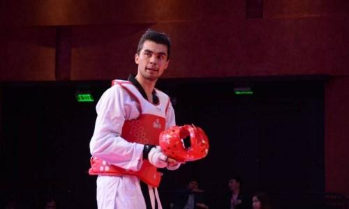 Сборная Казахстана по таеквондо завоевала девять медалей на рейтинговом турнире в Бейруте