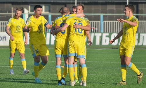 «Астана» — чемпион? Ждать ли проблем от «Ордабасы» с «Кызыл-Жаром»