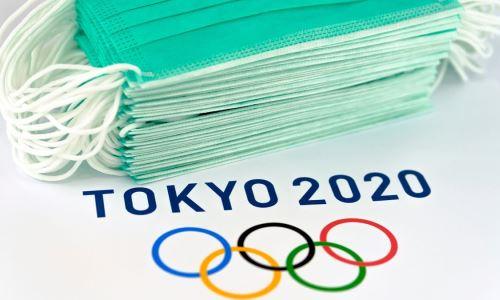 Зафиксирован первый положительный тест на ковид среди участников Олимпиады-2020 с участием Казахстана