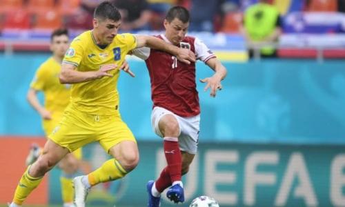 Стали известны пять участников плей-офф ЕВРО-2020