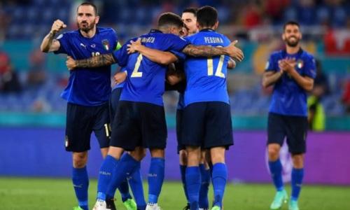 Сформирована первая пара плей-офф ЕВРО-2020
