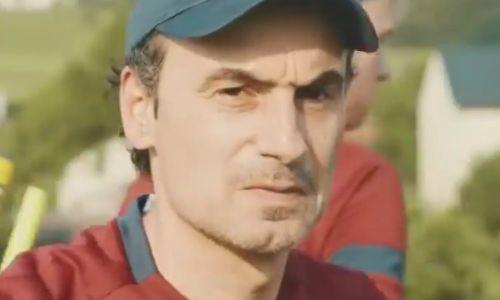 Алексей Березуцкий впервые рассказал про Григория Бабаяна и его функции в ЦСКА. Видео