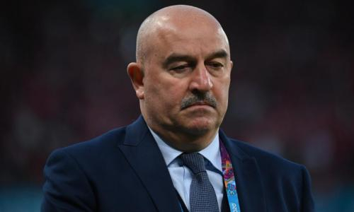 Россия разгромно проиграла Дании и стала последней в группе ЕВРО-2020