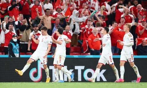 Стали известны шесть участников плей-офф ЕВРО-2020