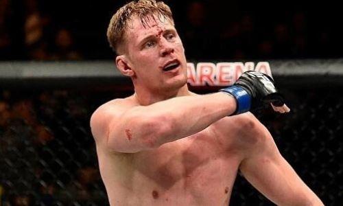 «Сейчас он в центре внимания». Российский боец решительно настроен победить чемпиона UFC