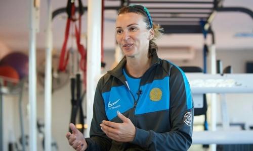 Ярослава Шведова назвала главную мотивацию для продолжения карьеры