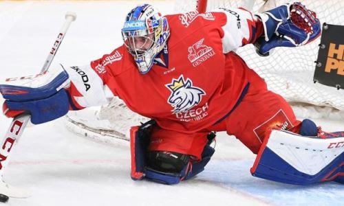 Соперник «Барыса» по Востоку КХЛ официально объявил о трансфере участника Олимпиады и ЧМ