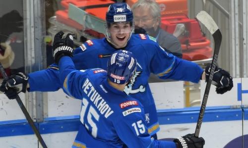 «Стартанул в НХЛ». Переход игрока сборной Казахстана в зарубежный клуб получил неожиданную оценку
