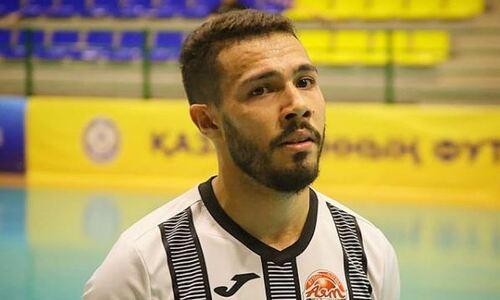 Экс-футболист из чемпионата Казахстана объявил о своем переходе в европейский клуб