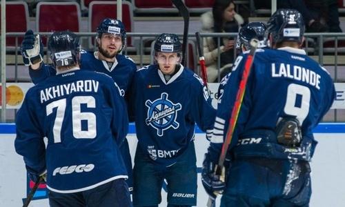 Соперник «Барыса» по Востоку КХЛ определился со вторым новичком после снятия с клуба трансферного бана