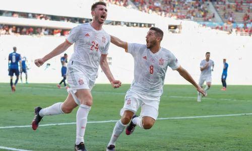 Стали известны еще три участника плей-офф ЕВРО-2020