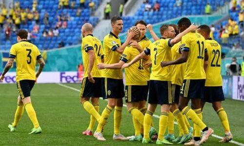 Сформированы третья и четвертая пары плей-офф турнира ЕВРО-2020