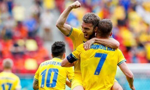 Соперник Казахстана по отбору к ЧМ-2022 впервые в своей истории вышел в плей-офф чемпионата Европы