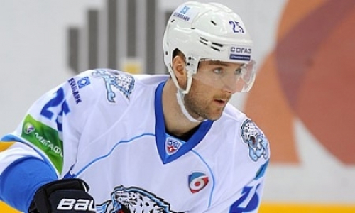 Завершил карьеру экс-хоккеист «Барыса» с 310 матчами в НХЛ