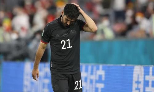 Германия едва не совершила главную сенсацию ЕВРО-2020 в матче с Венгрией