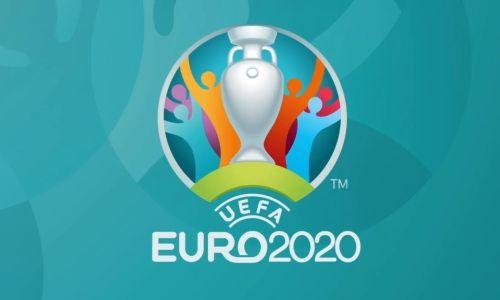 Стали известны все пары плей-офф ЕВРО-2020